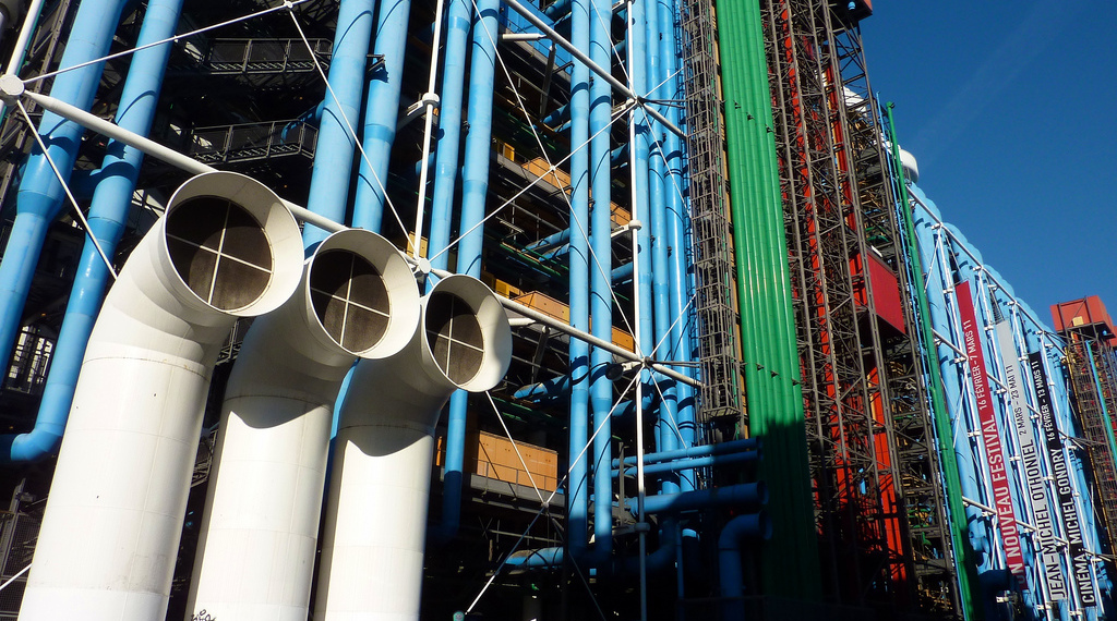 parijs_Centre_pompidou