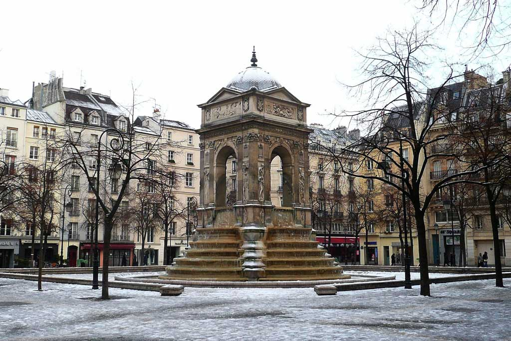 fontaine_des_innocents_paris_catacomben_parijs