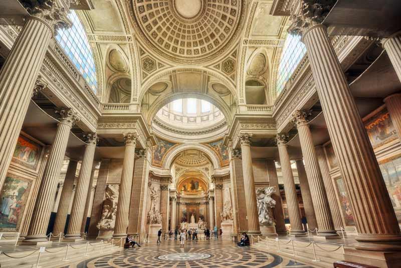 Pantheon in Parijs