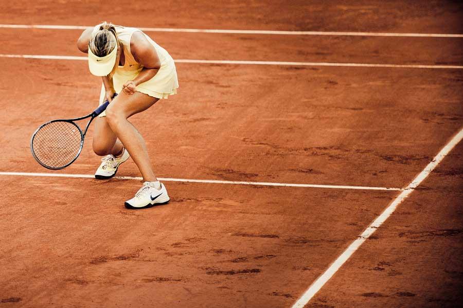 Prijzengeld Roland Garros Parijs