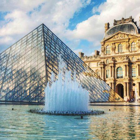 Bezienswaardigheden Parijs: top 35