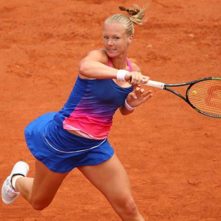 Nederlanders op Roland Garros