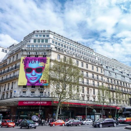 Galeries Lafayette: de leukste workshops en fashion shows