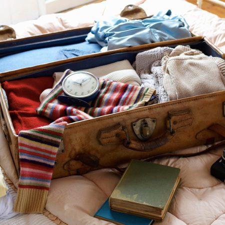 Handbagage voor een citytrip naar Parijs – Tips