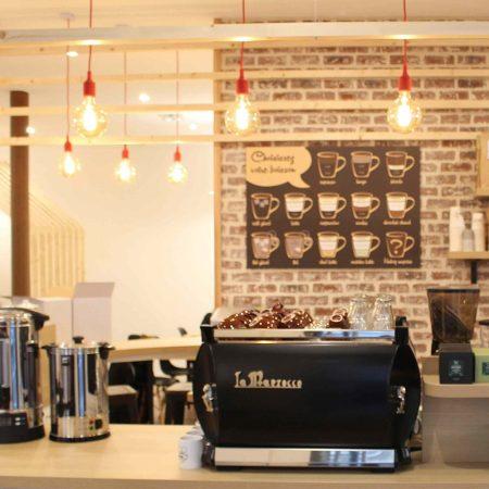 De beste koffie werkplek in Parijs – HUBSY