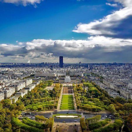 De top mooiste uitzichten over Parijs
