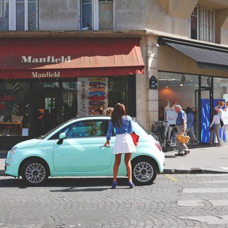 Tips voor shoppen tijdens de uitverkoop in Parijs
