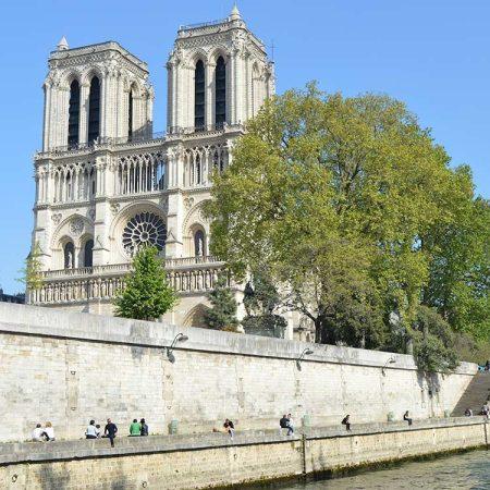 Rondleiding in Parijs met Fredswalks