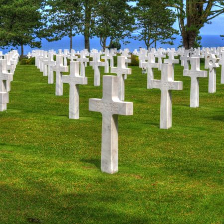 Dagtrip: D-day landingsstranden in Normandië
