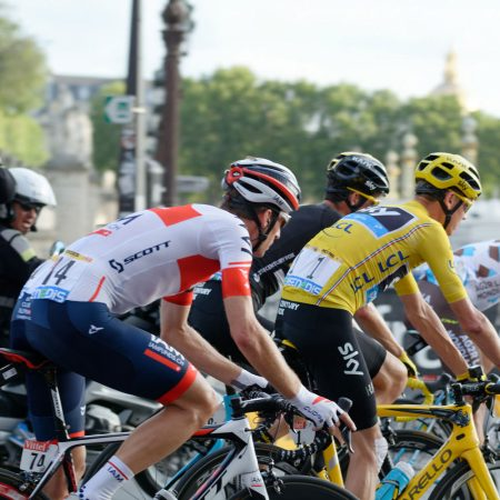 Tour de France bekijken langs de Champs-Élysées: 6 tips