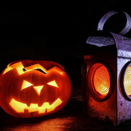 Halloween in Parijs – Tips!