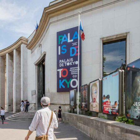 Palais de Tokyo: Hét Parijse anti-museum
