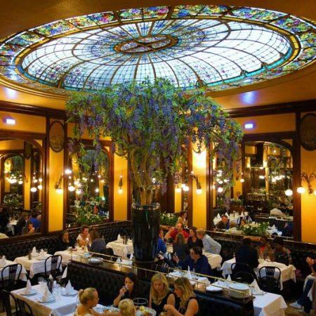 5x leuke restaurants in Parijs