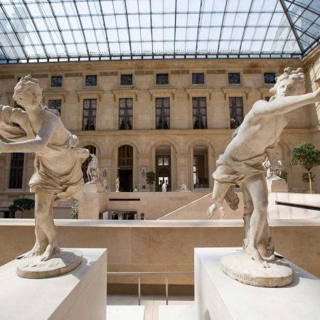 Het Louvre: waar te beginnen?!