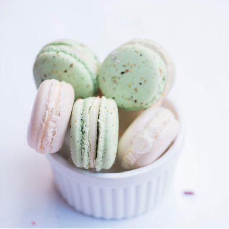 Dag van de macaron: hét recept voor fantastische macarons