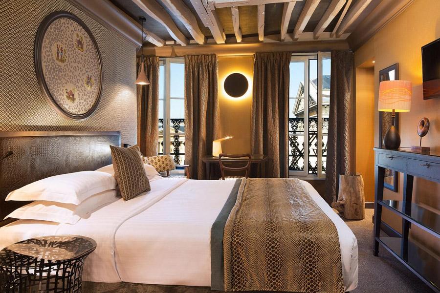 Hotel Parijs Les Dames du Panthéon