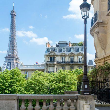 Eiffeltoren: 5 spots voor een fantastische foto
