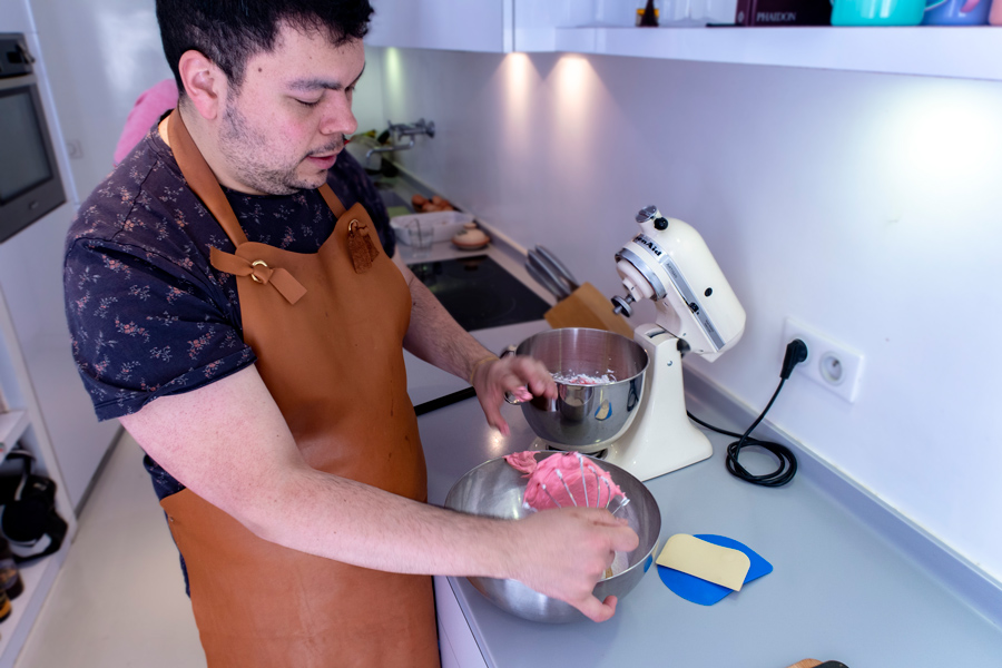 Workshop macarons maken Parijs