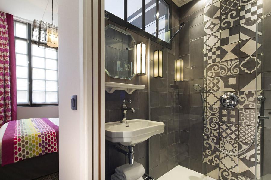 Hotel in Parijs Marais Hotel Fabric
