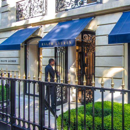 Avenue Montaigne: meest luxe winkelstraat van Parijs