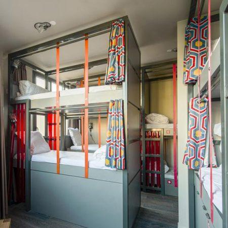 Goedkoop overnachten: 5 leuke boetiek hostels