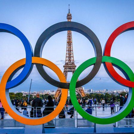 Olympische Spelen 2024 in Parijs