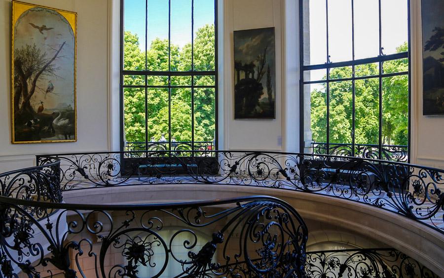 Petit Palais Parijs museum permanente collectie