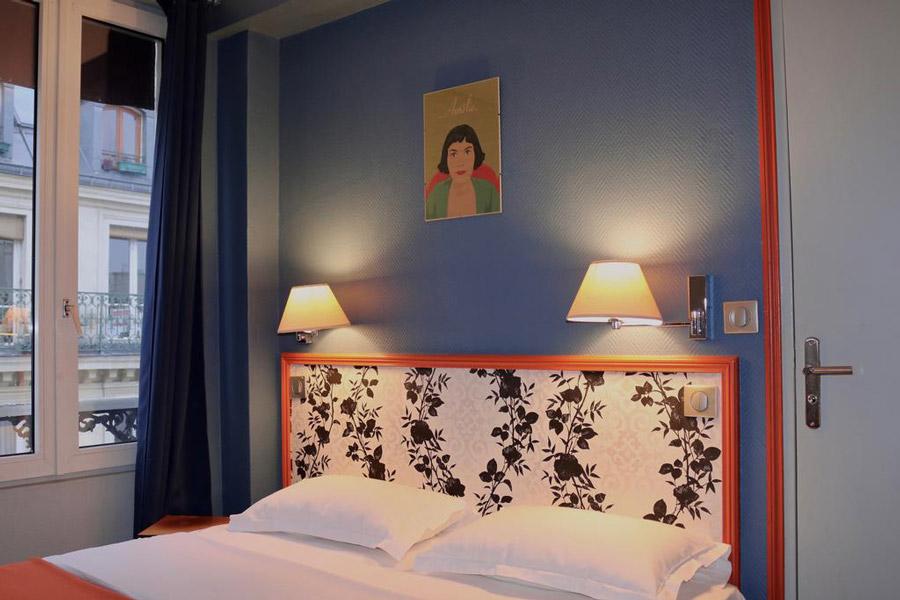 Plug-Inn hostel Parijs overnachting.