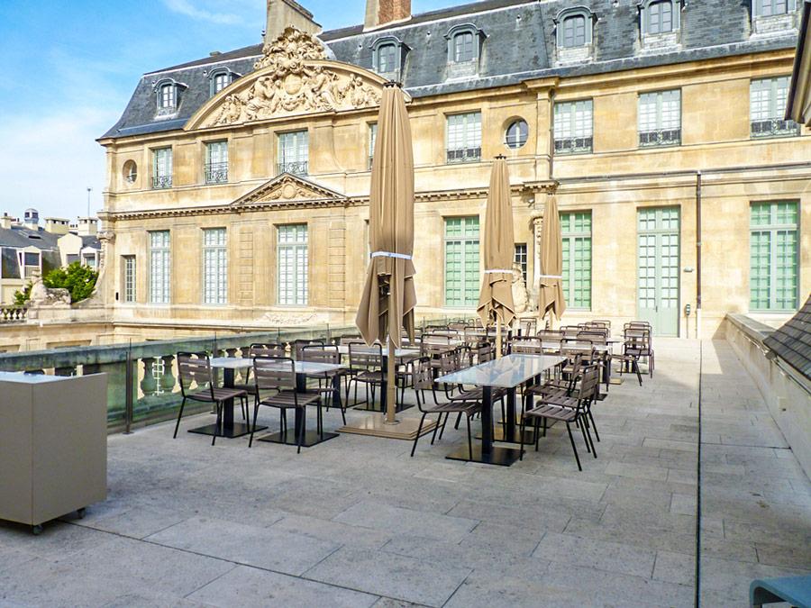 Picasso Museum Parijs Hôtel Salé