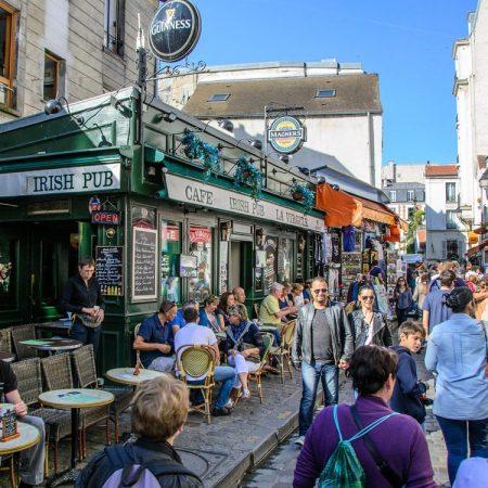 Zakkenrollers en oplichterij in Parijs: hoe voorkom je het?
