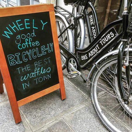 Fietstour in Parijs: geweldige ervaring met Bike About Tours