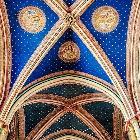 Église Saint-Germain-des-Prés: oudste kerk van Parijs