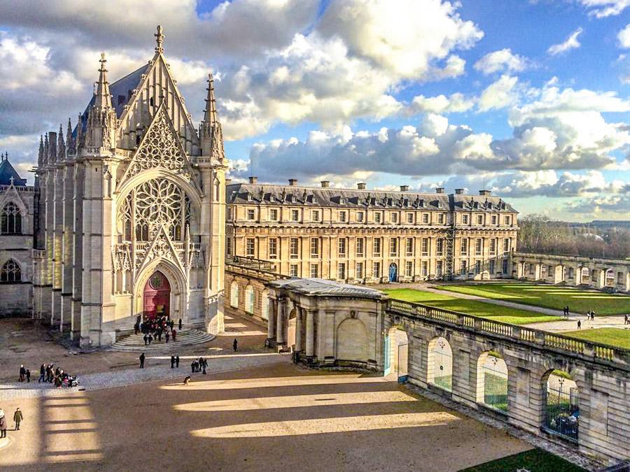Château de Vincennes Parijs Bezienswaardigheden 12e arrondissement