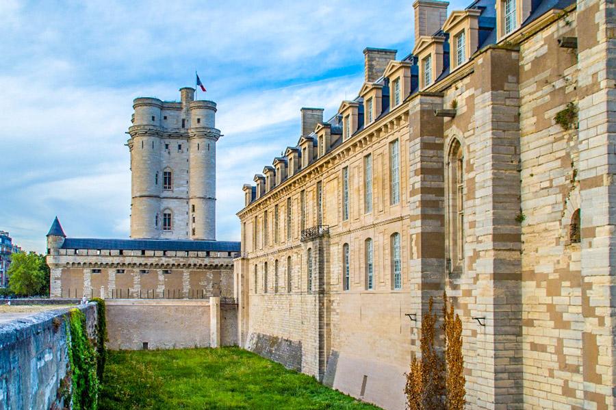 Château Vincennes Parijs Bezienswaardigheden 12e arrondissement