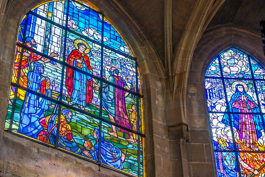 Eglise Saint-Laurent Parijs 10e arrondissement