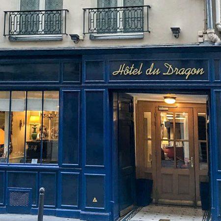 Hôtel du Dragon