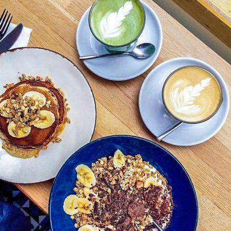 Radiodays Café: passie voor homemade producten