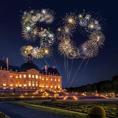 De beste licht- en vuurwerkshows van Parijs