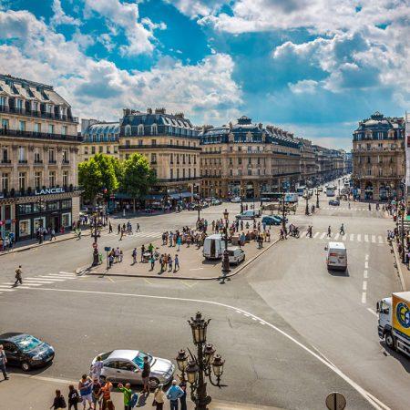 Wat te doen in Parijs : Top 7 originele tips! 😊