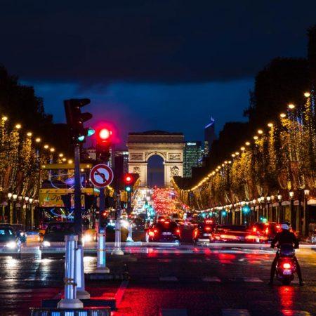 Kerstmarkten Parijs 2021-2022