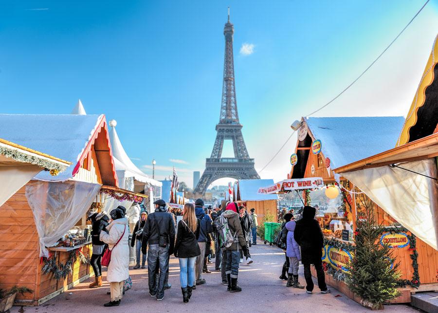 Kerst In Parijs 2018 De 22 Leukste Kerstmarkten En Meer