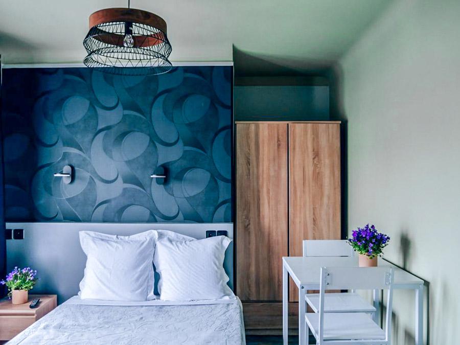 Hotel Luxia Budget Parijs