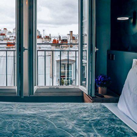 Goedkoop overnachten: Hotel Luxia