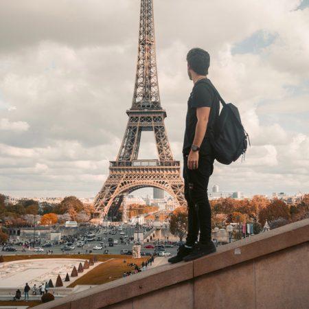 Eiffeltoren beklimmen: met de lift of de trap?