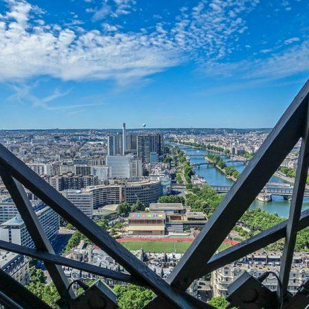 Top bezienswaardigheden Parijs met kinderen