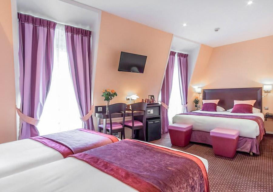 © Hotel Virgina