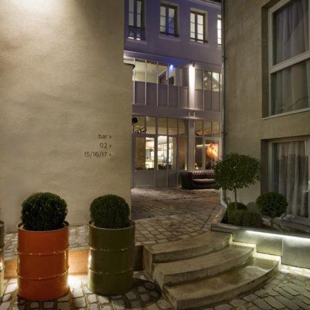 Hotel Jules & Jim
