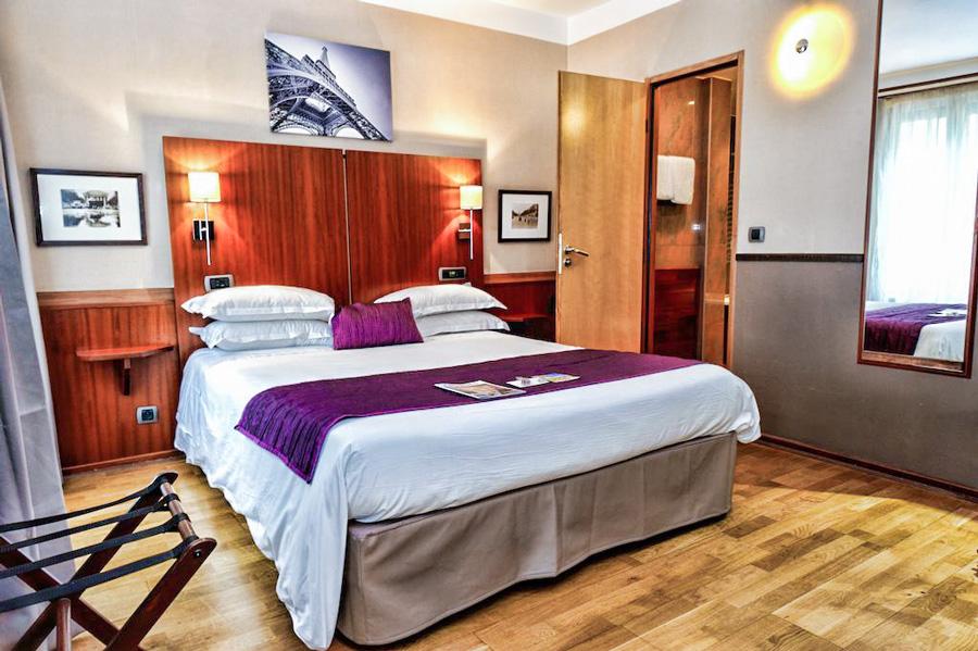 Hotel George Sand Parijs