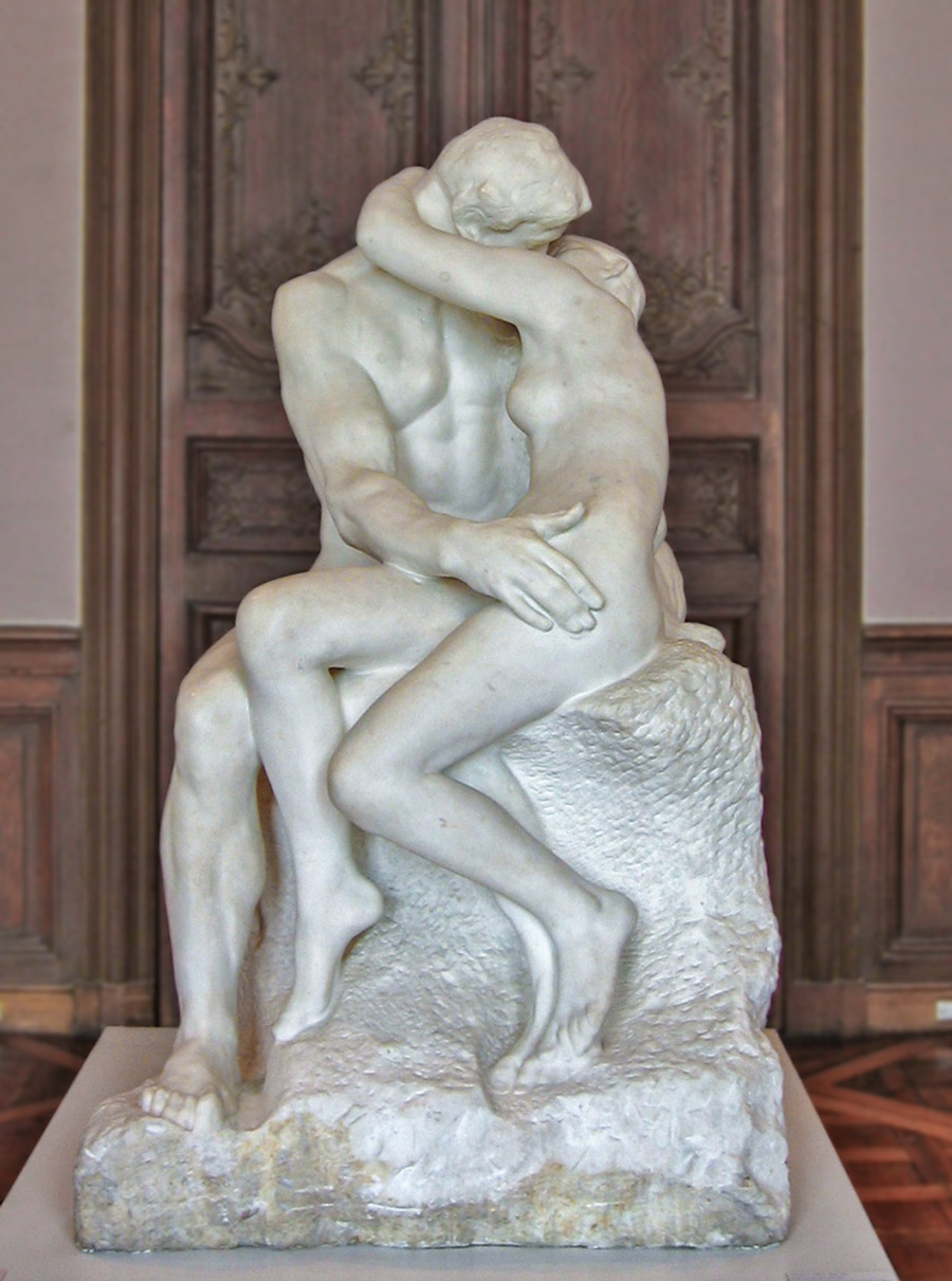 Rodin museum ParijsRodin museum Parijs