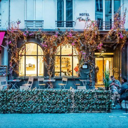 Hotel Emile | Toplocatie in Parijs
